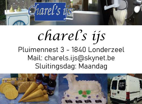 Charels-ijs
