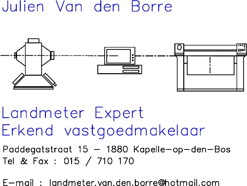 Landmeter-VDB