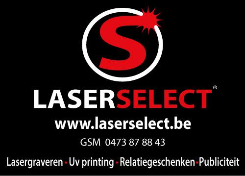 Laserselect
